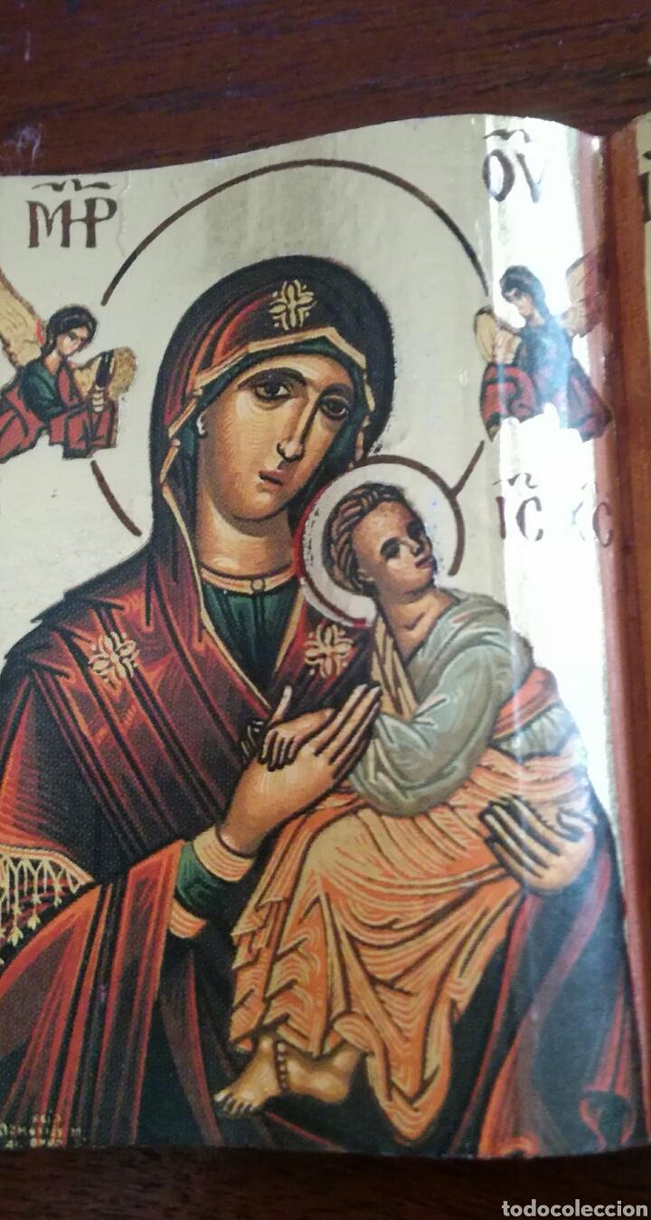 Arte: Icono bizantino - Foto 3 - 134385233