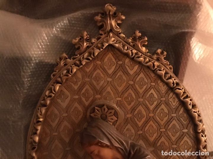 Arte: Impresionante Capilla con imagen de la Virgen - Foto 4 - 137245900