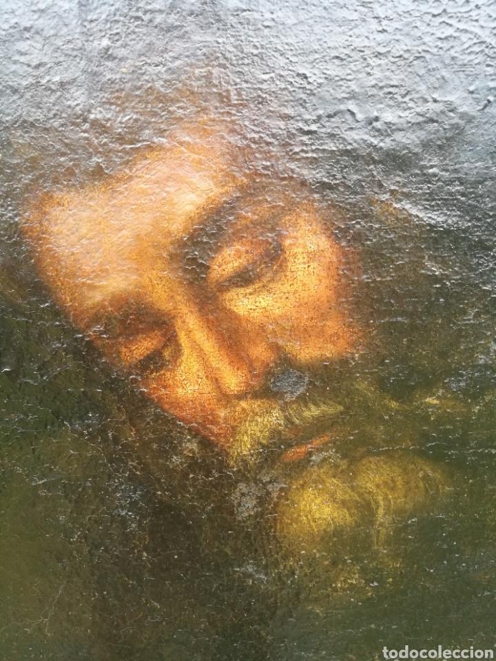 Arte: Pintura óleo siglo XVII.XVIII - Foto 4 - 138216133