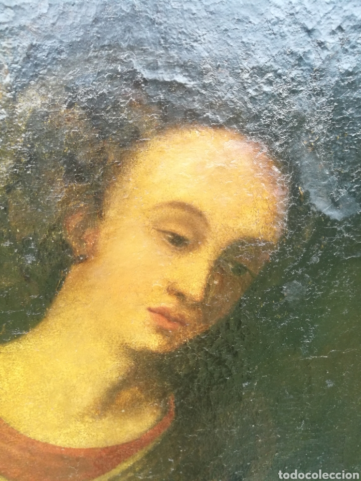 Arte: Pintura óleo siglo XVII.XVIII - Foto 5 - 138216133