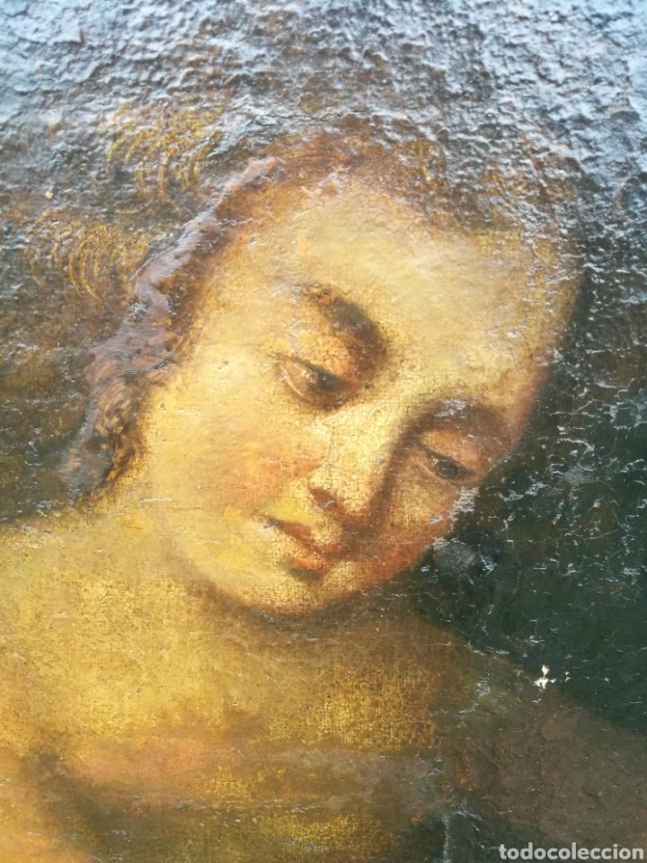 Arte: Pintura óleo siglo XVII.XVIII - Foto 6 - 138216133