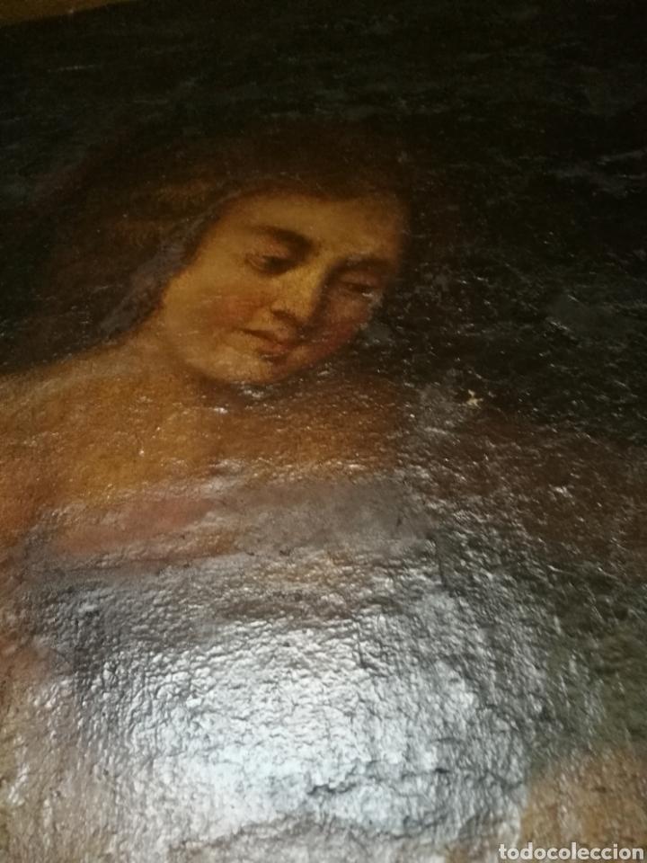 Arte: Pintura óleo siglo XVII.XVIII - Foto 8 - 138216133