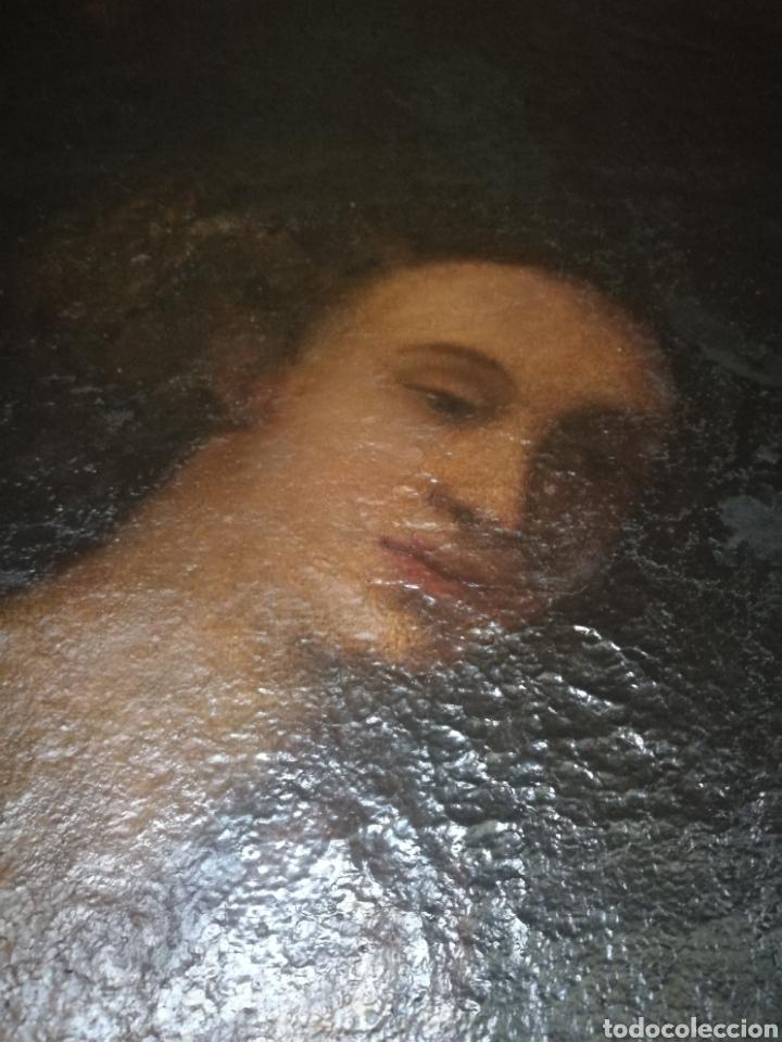 Arte: Pintura óleo siglo XVII.XVIII - Foto 9 - 138216133