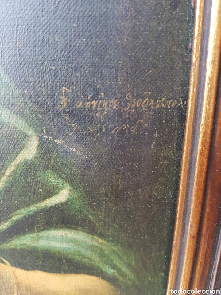 Arte: Santiago el Mayor, El Greco. Lágrimas de San Pedro. - Foto 5 - 138302920