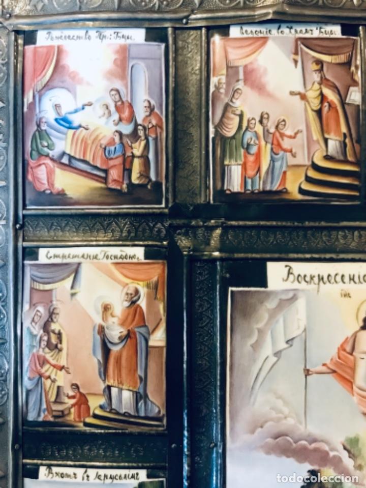 Arte: Icono ortodoxo - Foto 7 - 139984978