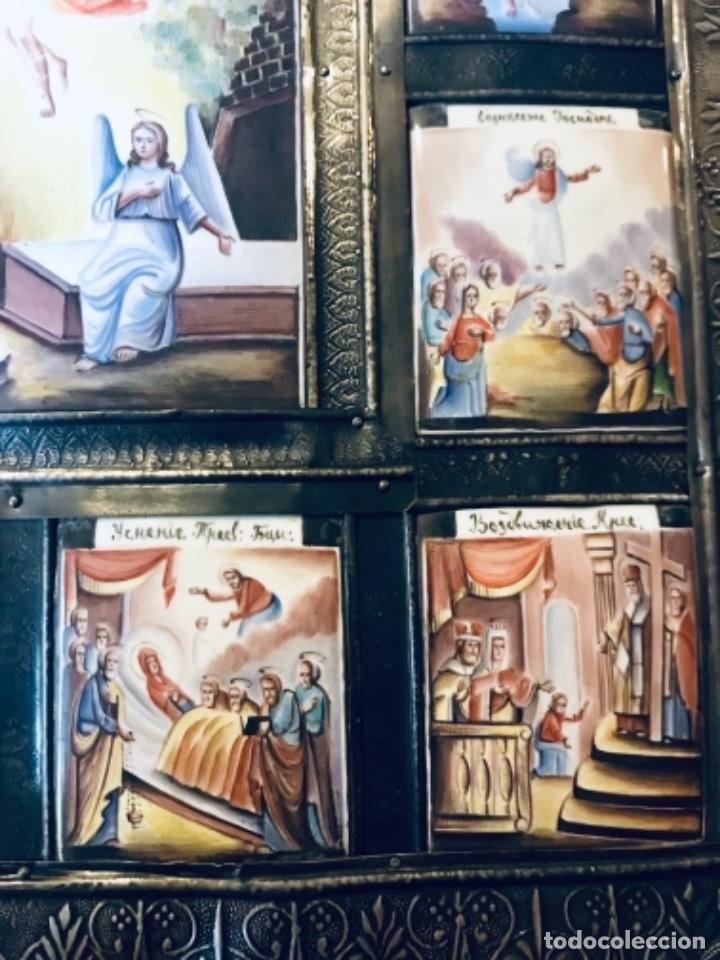 Arte: Icono ortodoxo - Foto 9 - 139984978