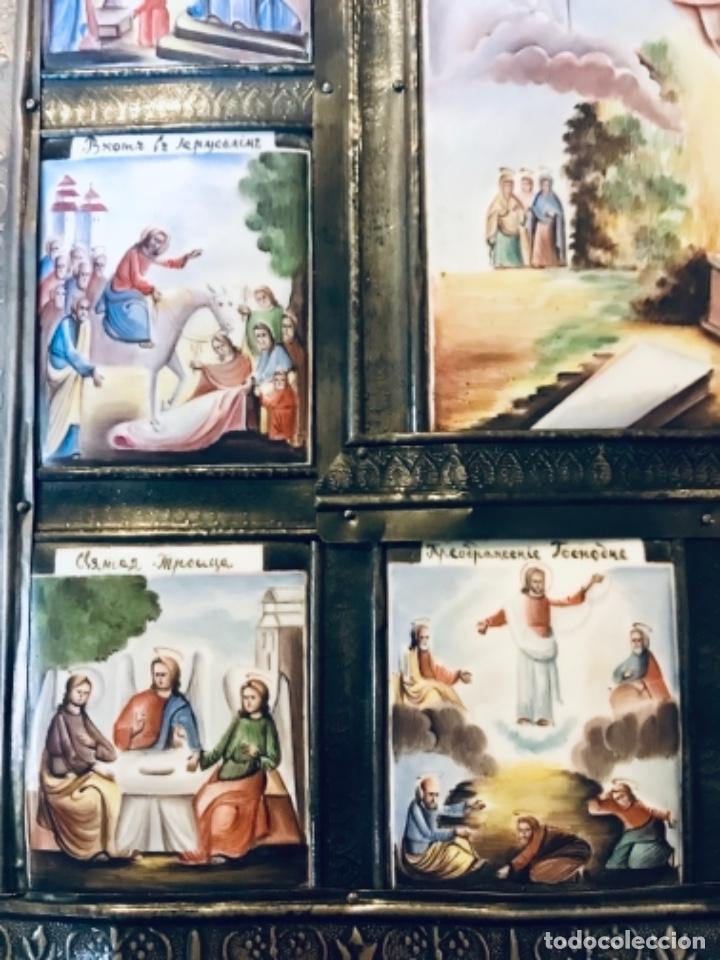 Arte: Icono ortodoxo - Foto 10 - 139984978