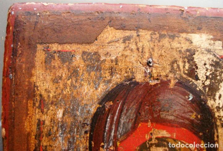Arte: LA VIRGEN DE KAZAN - Foto 2 - 140064994