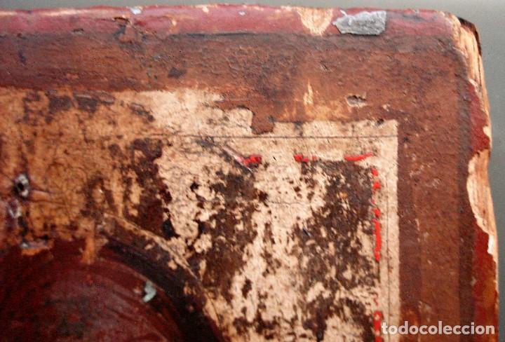 Arte: LA VIRGEN DE KAZAN - Foto 3 - 140064994
