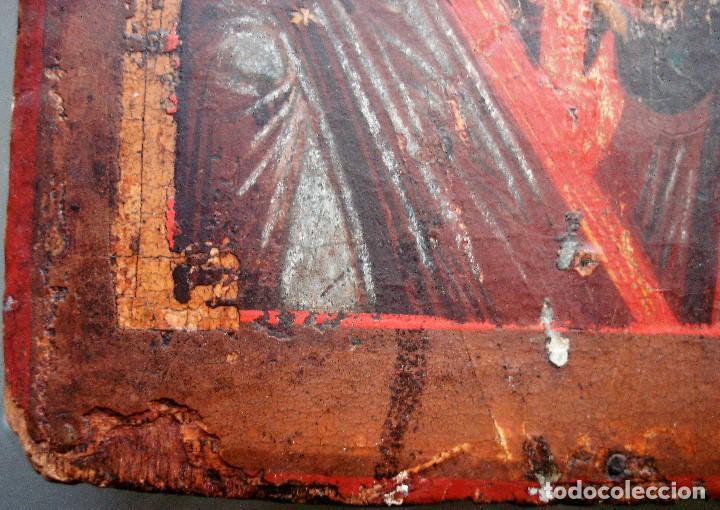 Arte: LA VIRGEN DE KAZAN - Foto 4 - 140064994