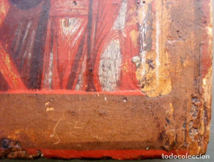 Arte: LA VIRGEN DE KAZAN - Foto 5 - 140064994