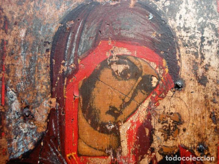 Arte: LA VIRGEN DE KAZAN - Foto 6 - 140064994