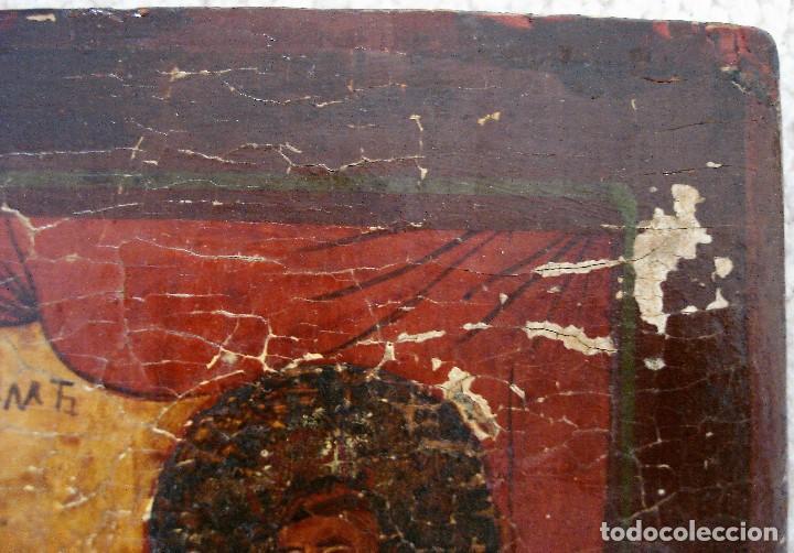 Arte: LA PRESENTACION DE LA VIRGEN - Foto 3 - 140066098