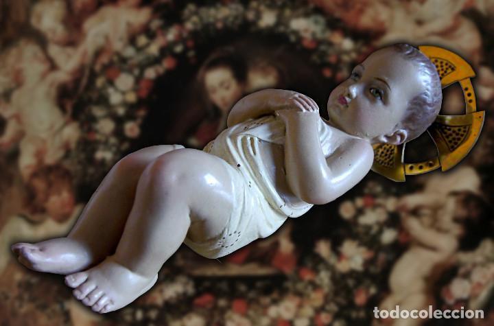 Arte: Niño Jesus, de J. Maria Camps i Arnau - Foto 2 - 140087806