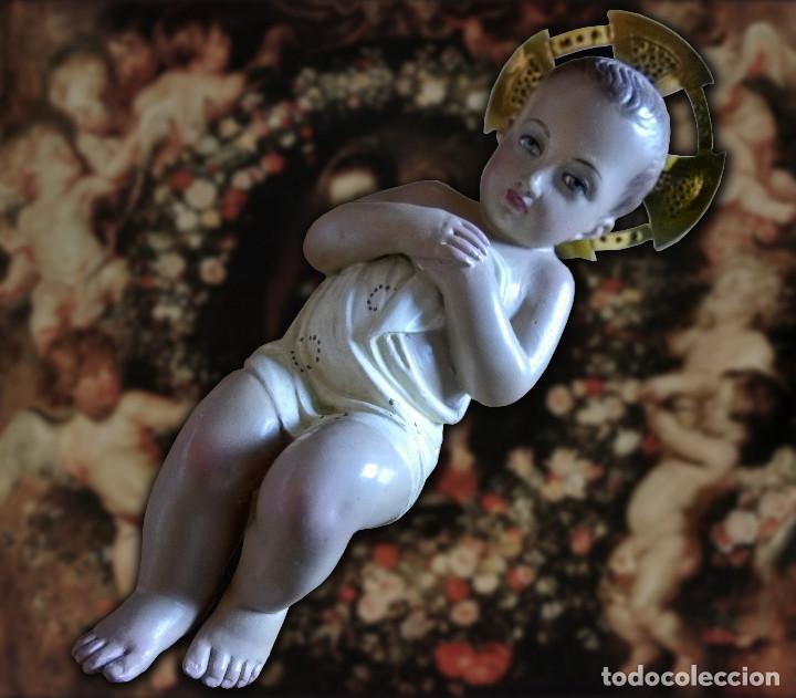 Arte: Niño Jesus, de J. Maria Camps i Arnau - Foto 3 - 140087806