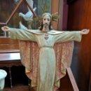 Arte: CORAZÓN DE JESÚS.. Lote 141246842