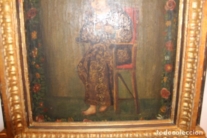 Arte: Niño de la silla - Foto 3 - 141937870