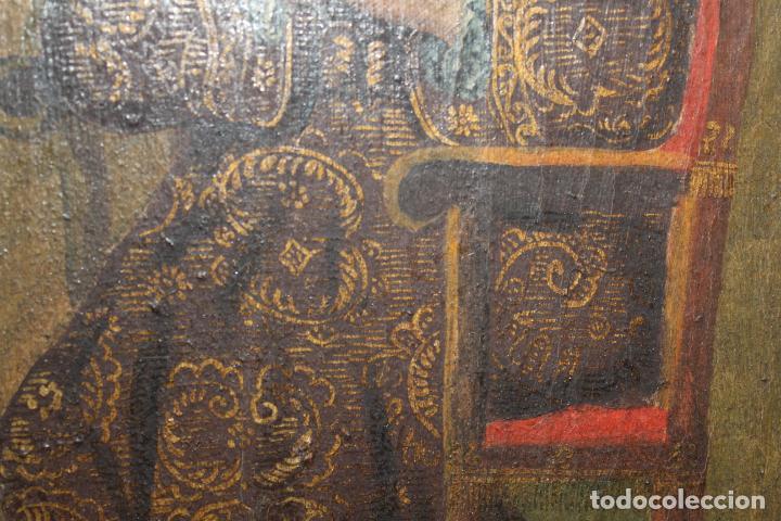 Arte: Niño de la silla - Foto 5 - 141937870