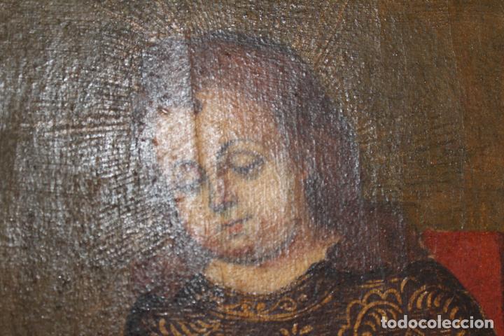 Arte: Niño de la silla - Foto 7 - 141937870