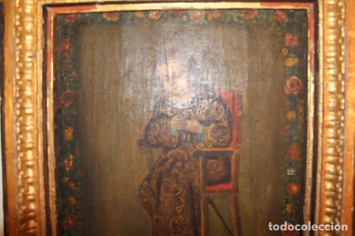 Arte: Niño de la silla - Foto 10 - 141937870