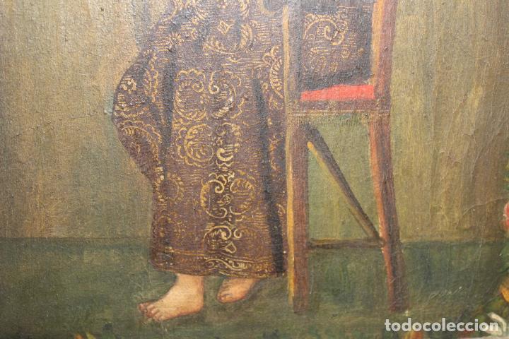 Arte: Niño de la silla - Foto 14 - 141937870
