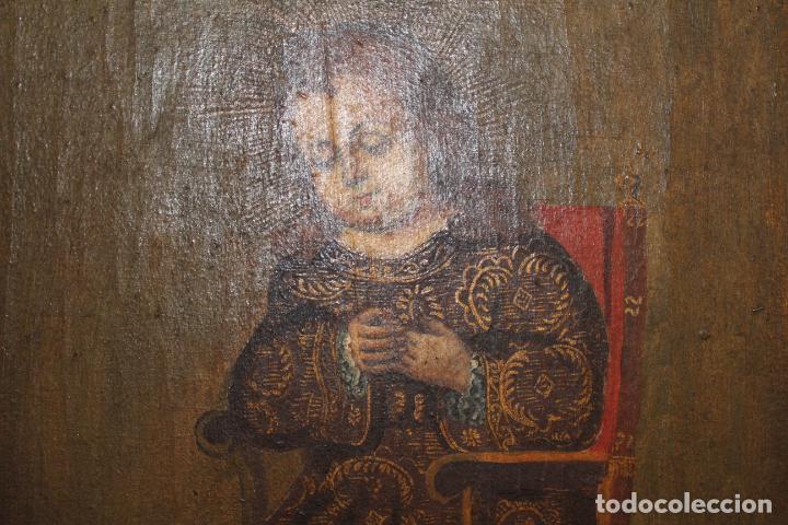 Arte: Niño de la silla - Foto 15 - 141937870