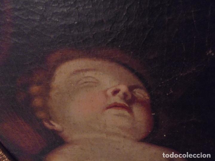 Arte: La Virgen y el niño. - Foto 26 - 142158538