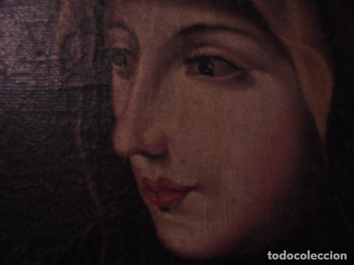 Arte: La Virgen y el niño. - Foto 43 - 142158538