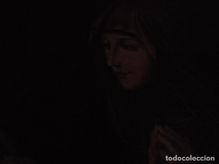 Arte: La Virgen y el niño. - Foto 45 - 142158538