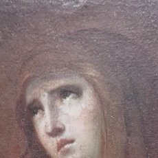 Arte: DELICADA DOLOROSA / SIGLO XVII / XVIII. Lote 142676586