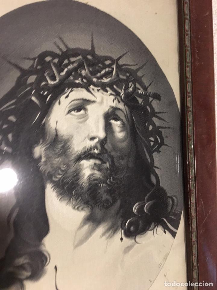 SANTA FAZ (Arte - Arte Religioso - Pintura Religiosa - Otros)