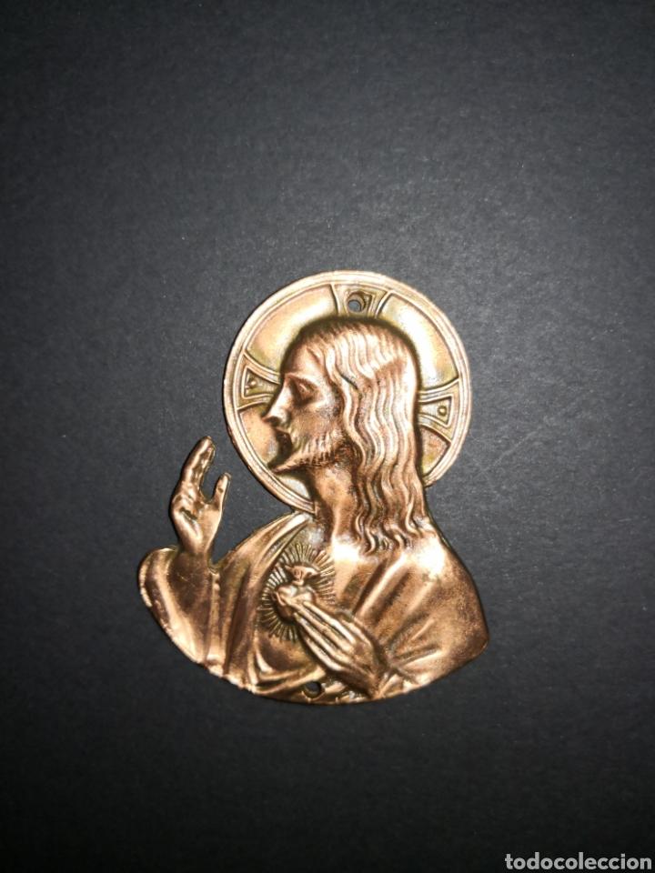 SAGRADO CORAZON DE JESÚS (Arte - Arte Religioso - Iconos)