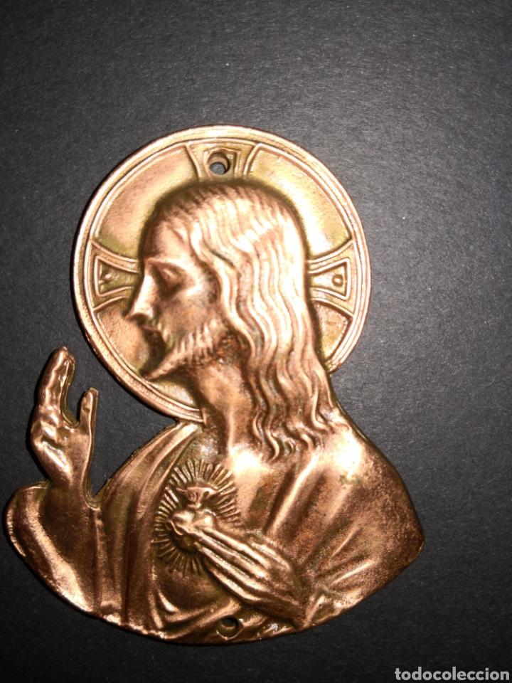 Arte: Sagrado Corazon de Jesús - Foto 2 - 145823718