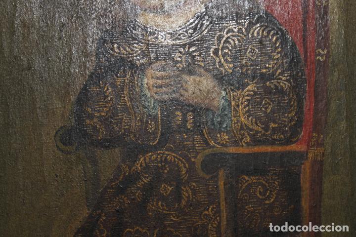 Arte: Niño de la silla - Foto 16 - 141937870