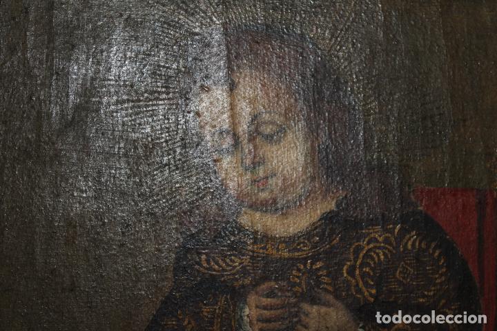 Arte: Niño de la silla - Foto 17 - 141937870