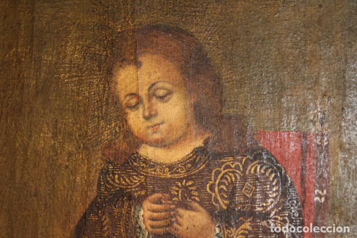 Arte: Niño de la silla - Foto 24 - 141937870