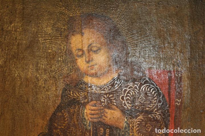Arte: Niño de la silla - Foto 25 - 141937870