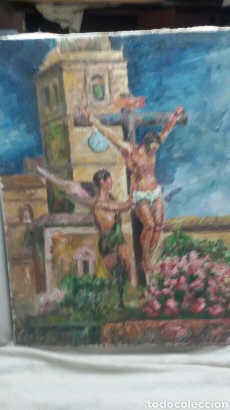 Arte: cristo crucificado (obra de Christianermo ) - Foto 5 - 147949258