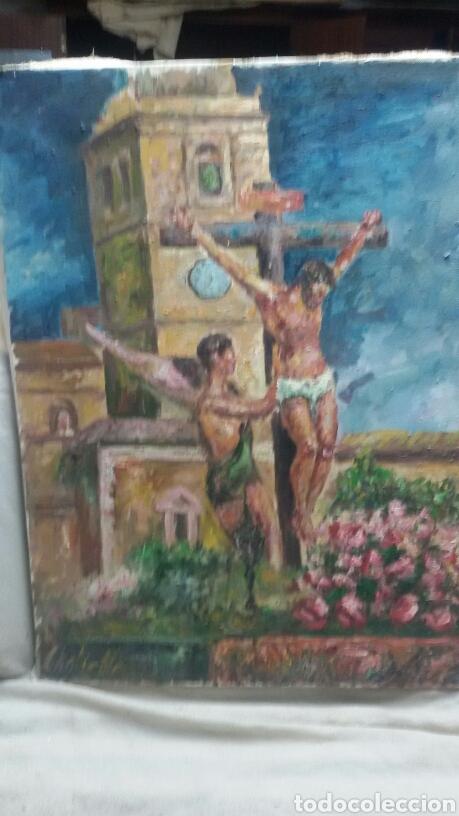 Arte: cristo crucificado (obra de Christianermo ) - Foto 6 - 147949258