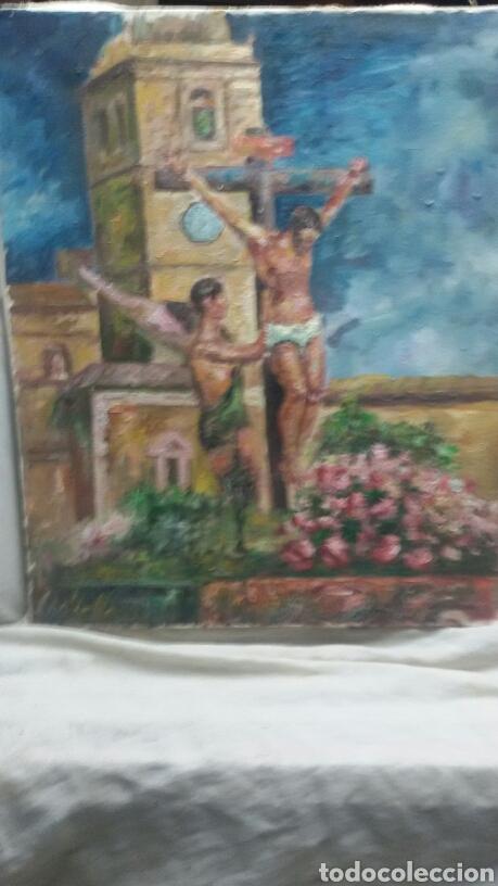 Arte: cristo crucificado (obra de Christianermo ) - Foto 7 - 147949258