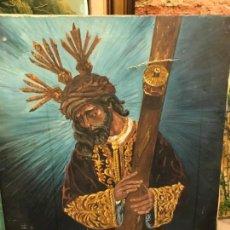 Arte: JESUS NAZARENO PARA RESTAURAR. Lote 148021078