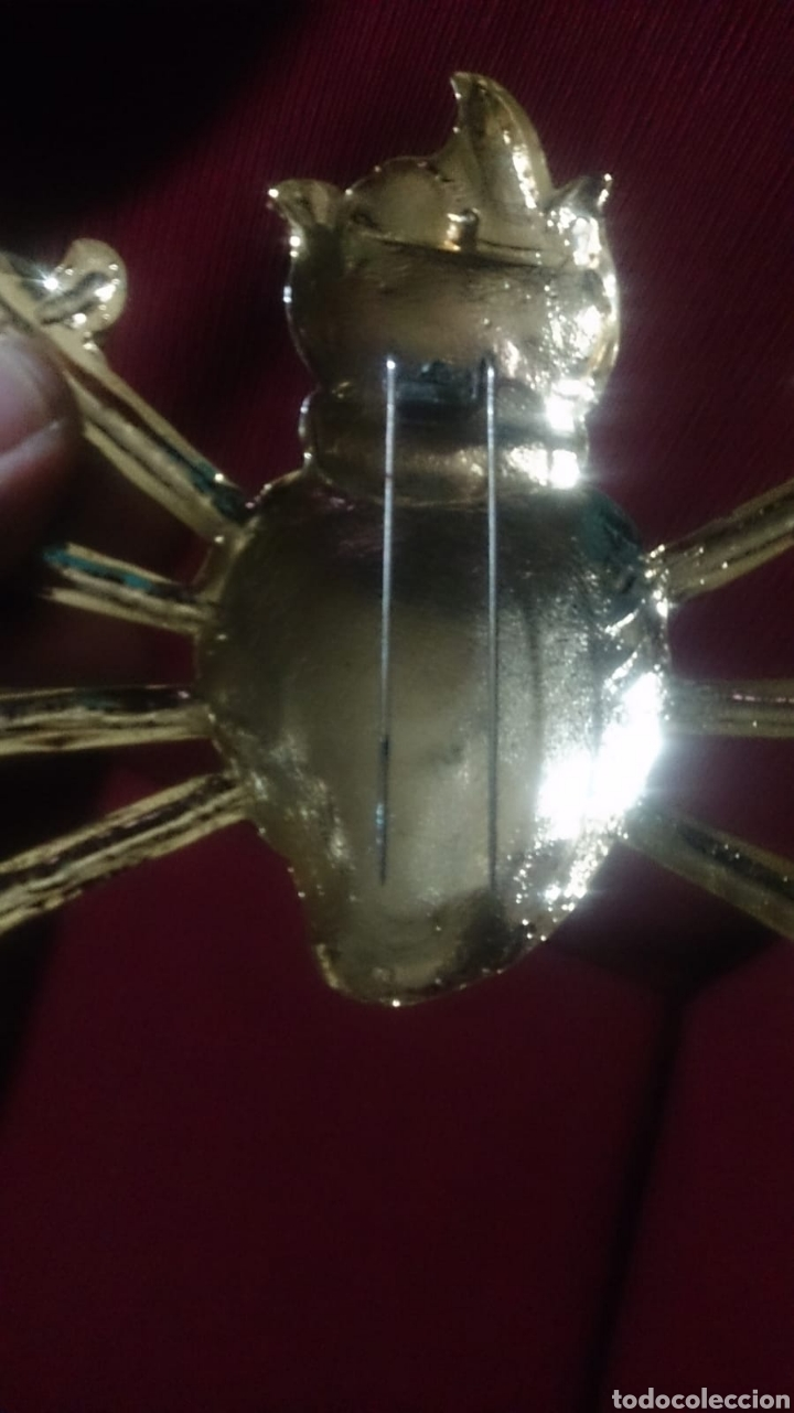 Arte: Corazón siete puñales para virgen metal plateado - Foto 6 - 146612098
