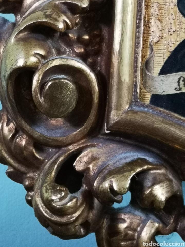 Arte: Mare de Deu de Cocentaina, impresionante obra con importante cornucopia. - Foto 4 - 148371222