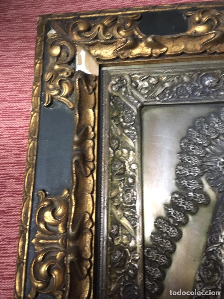 Arte: Cuadro de la Virgen de la Soledad - Foto 3 - 149543842