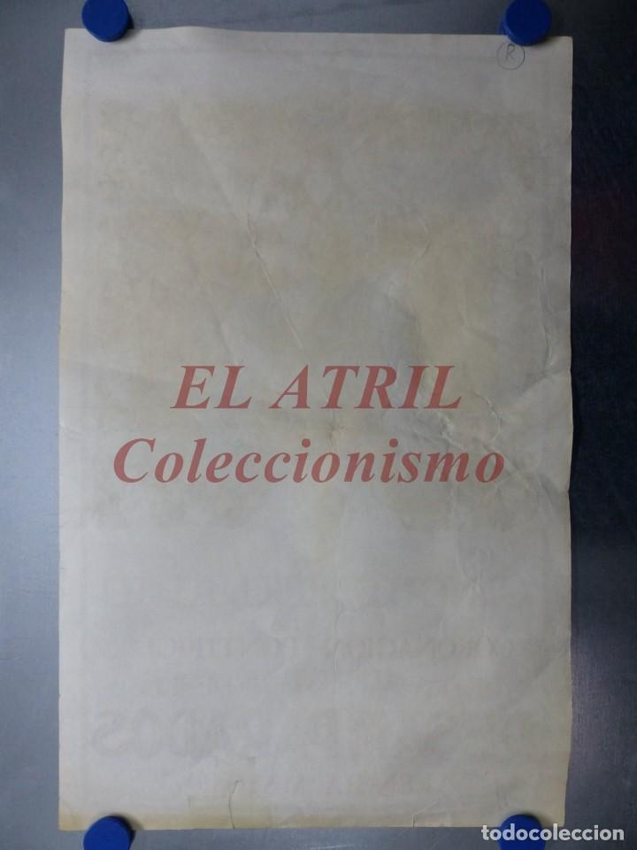 Arte: CINCUENTENARIO CORONACION PONTIFICA DE LA VIRGEN DE LOS DESAMPARADOS - VALENCIA - AÑO 1973 - Foto 8 - 150772550