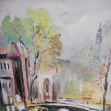 Arte: C. BALLESTÉ ÁMSTERDAM . Lote 151479814