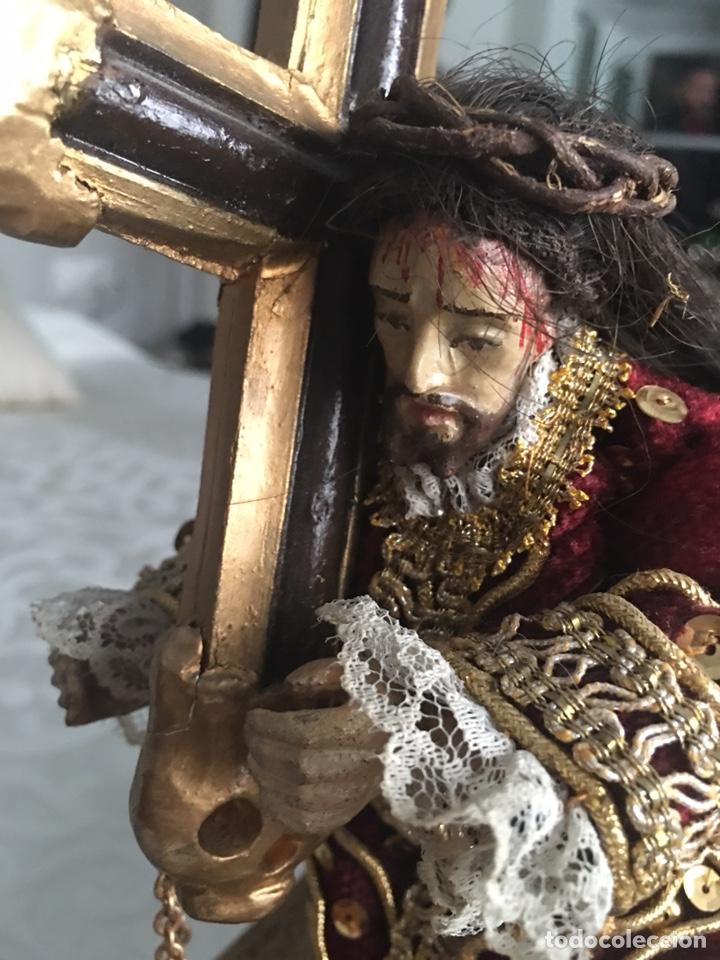 Arte: Trono , EL ABUELO (JAEN) - Foto 4 - 151635245