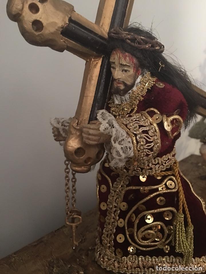 Arte: Trono , EL ABUELO (JAEN) - Foto 13 - 151635245
