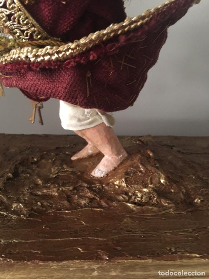 Arte: Trono , EL ABUELO (JAEN) - Foto 15 - 151635245