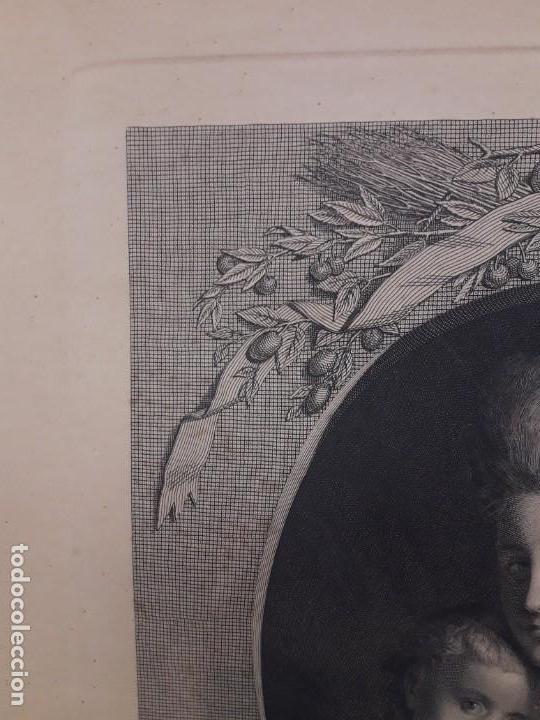 Arte: Grabado francés S. XVIII - Foto 3 - 152198378